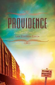 Providence_BG cover.indd
